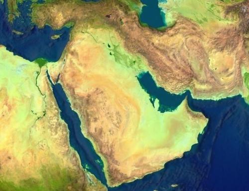 Een systemische blik naar het Midden-Oosten