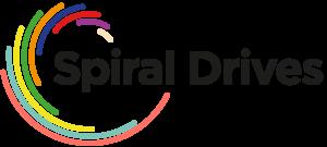 Spiral Drives